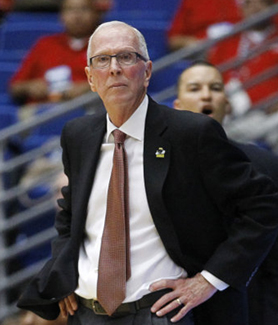 After 18 seasons, Steve Fisher is retiring as men