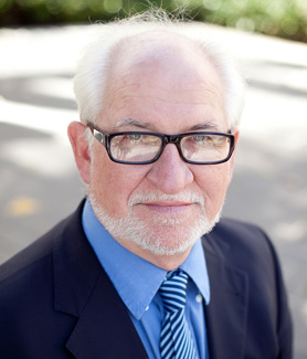 John Elder is largely responsible for helping to grow and diversify SDSU