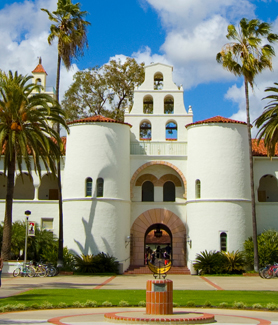 SDSU's psychology department ranked third among California universities in funding from the National Institutes of Health.