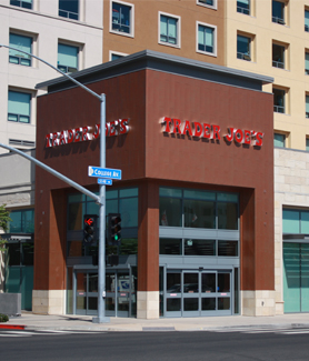 Trader Joe's will open at SDSU