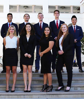 SDSU Real Estate Society