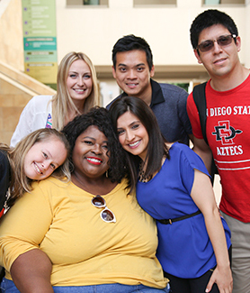 SDSU's Student Disability Services has been renamed the Student Ability Success Center.