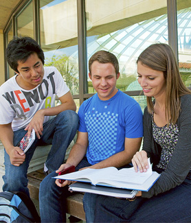 SDSU is at the forefront of utilizing active learning in introductory mathematics courses.