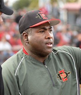 Tony Gwynn (Photo: Ernie Anderson)