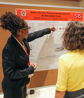 2018 Student Research Symposium