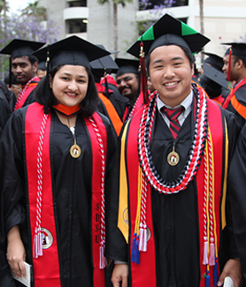 This year, SDSU is sending more than 10,600 graduates into the workforce.