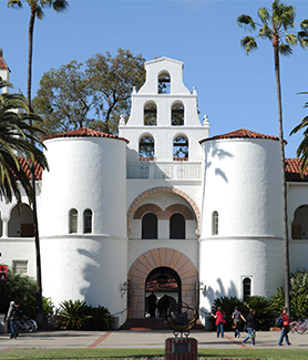 SDSU continues to be nationally recognized for quality education and value.