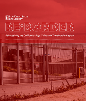 To register for the Re:Border Conference, text Region to 56512.