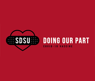SDSU received approval from the state of California to administer COVID-19 vaccines to the campus community.