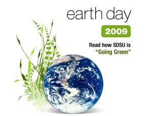 From GreenFest to Earth Day, learn more about sustainable events and practices across campus.