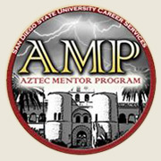 Aztec Mentor Program logo