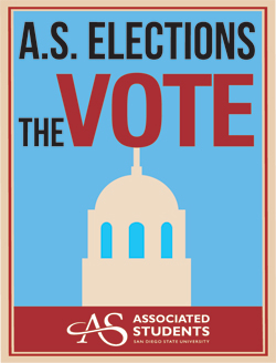 A.S. Elections - the vote