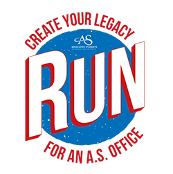 create your legacy - run for an a.s. office