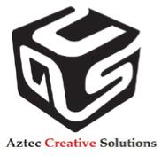 aztec creative solutions logo
