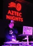 Photo: Aztec Nights DJ