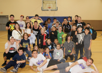 Photo: Boys & Girls Club