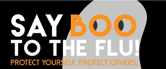 flu shots –  free  through the end of October at Calpulli Center