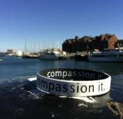 Image: Compassion It bracelet