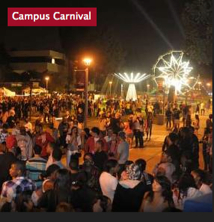 Photo: Campus Carnival at SDSU