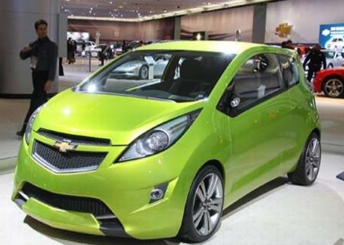 Photo: The All New Chevy Spark