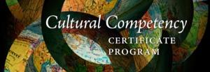 cultural competency certificate program logo