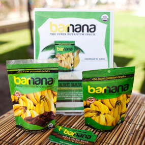photo: Barnana product