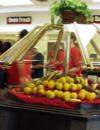 Photo: fruitstand