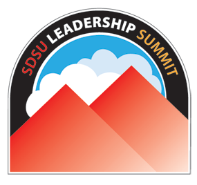 SDSU Leadership Summit logo