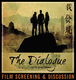 poster for The Dialogue film