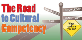 The Road to Cultural Competency
