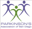 Parkinson's Association of San Diego logo