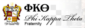 Image: Phi Kappa Theta logo
