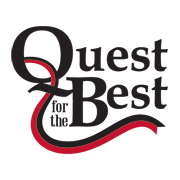 logo: Quest for the Best