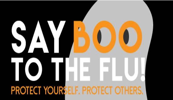 free flu shots at Calpulli through Oct