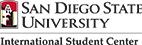 SDSU Logo link