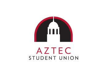 image: Aztec student union logo