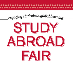 Engaging students in global learning - SDSU Study Abroad