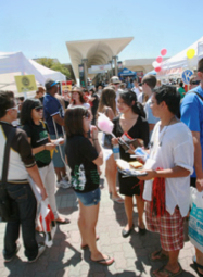 Photo: Welcome Week at SDSU