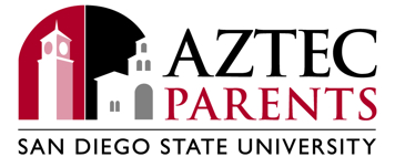 Aztec Parents Association logo