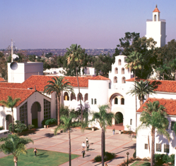 Photo: hepner hall