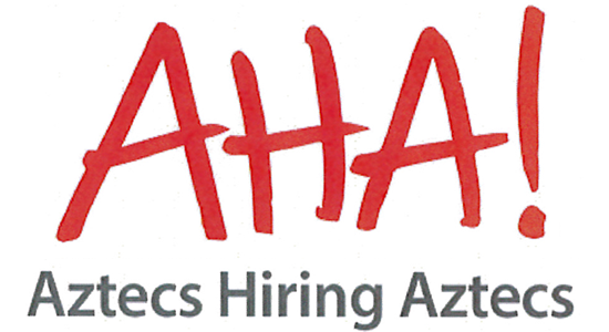 Aztecs Hiring Aztecs video link
