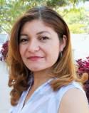 photo of Maria Elena Garibay