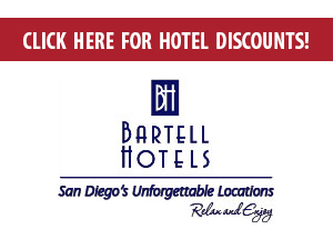 bartell hotel logo discount link