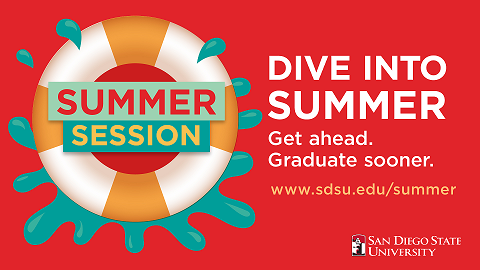 Summer Session 2017 - Dive into Summer