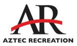 Logo: Aztec Recreation