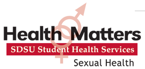 Health Matters - sexual health