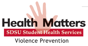 Health Matters - violence prevention