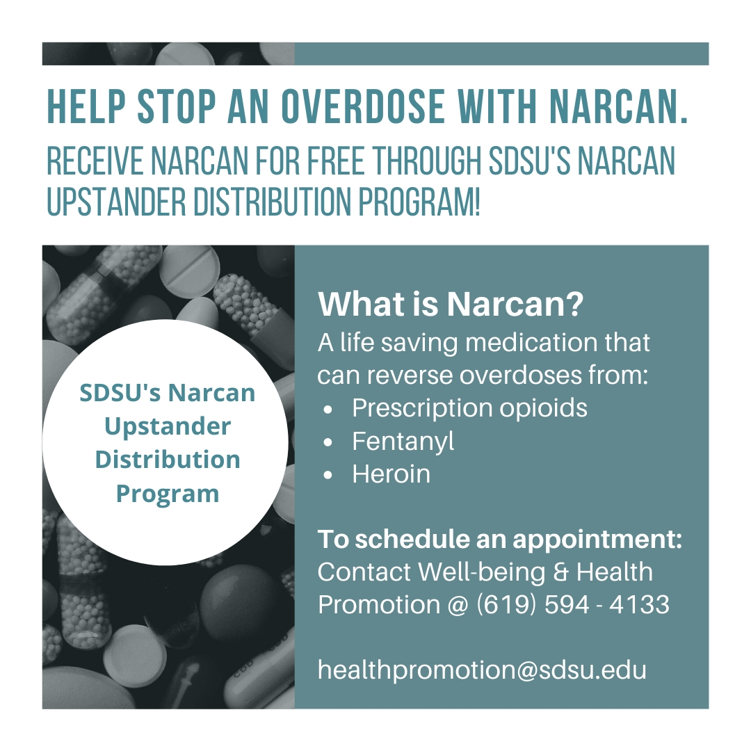 narcan info