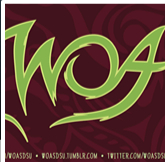 logo: Womyn's Outreach Association