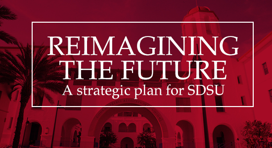 SDSU Kicks Off Strategic Planning Process